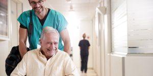 When Seniors Refuse Post-Hospitalization Help